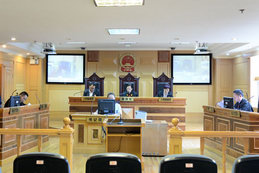 10月12日官渡法院欧明春破坏生产经营罪