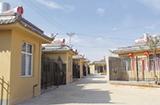云南宾川大坪地易地扶贫搬迁安置点群众的幸福生活