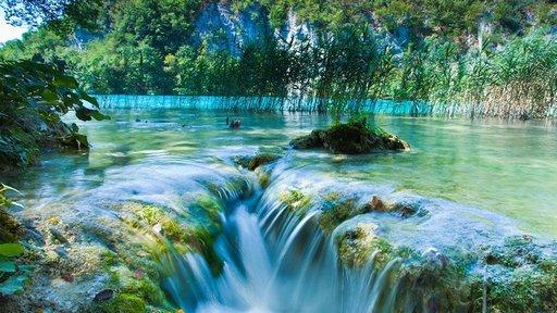 人間仙境!盤點世界上12個美輪美奐的水域
