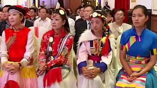 僑愛工程-點亮藏區牧民新生活雲南項目啟動