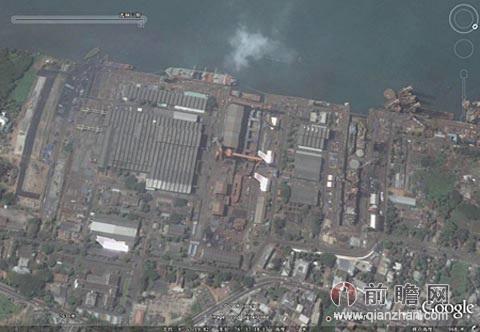 [云南网视]外媒猜测中国首艘国产航母将比辽宁