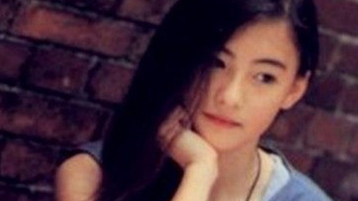 张柏芝素颜现身似18岁大学生 揭昔日旧照