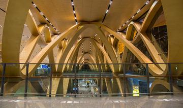 昆明机场积极推动国际航空枢纽建设