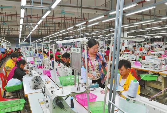 云南美泰公司年产值达6000余万元