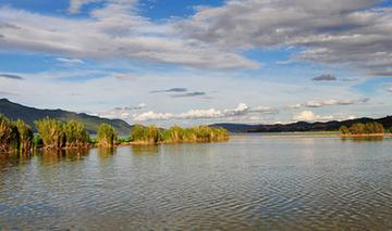 红河州:保护绿水青山 推动跨越发展