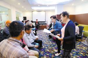 云南各地开展助残活动支持残疾人事业
