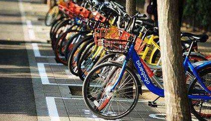 昆明今年或出台细则整治共享单车不文明现象