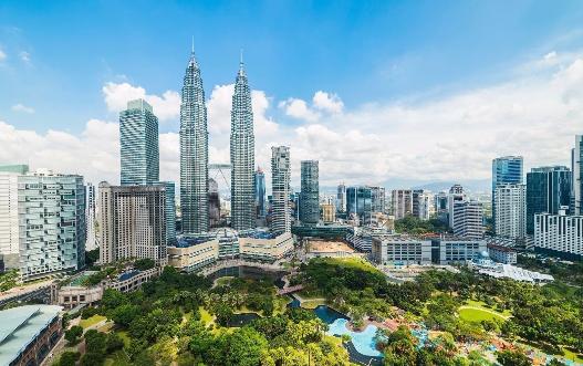 阿里巴巴开设马来西亚办公室