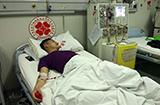 云南永善志愿者成功完成该县首例造血干细胞捐献