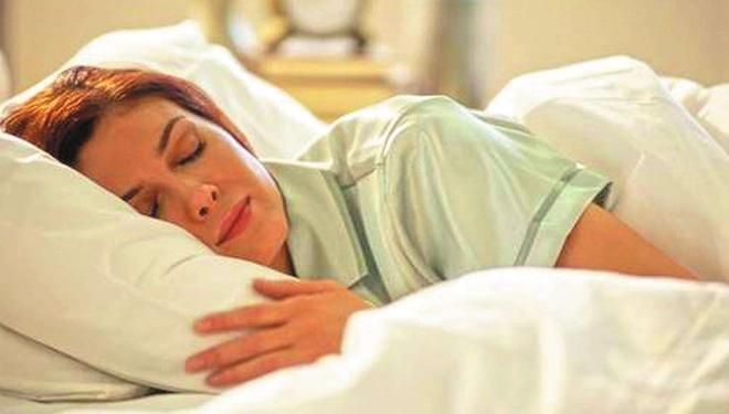 睡多睡少都易罹患代谢综合征