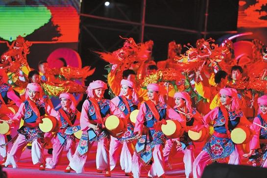 2018昆明郑和文化旅游节启幕