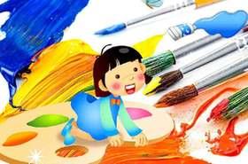 少数民族地区工艺美术培训班开班