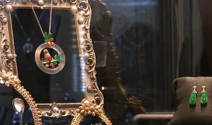 石博会搭建云南珠宝产业转型升级重要平台