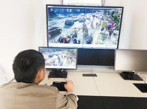 昆明莲华街道全力提升城市网格管理水平